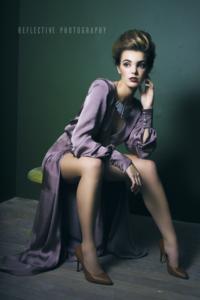 Bridgette Wansbury - Bride of Frankenstein Shoot - Jadie Professionals - Reflective Photography. (1)