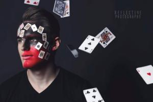 Henru Strampe-BH Makeup Studio Branding shoot-Elani Ross,Reflective Photography