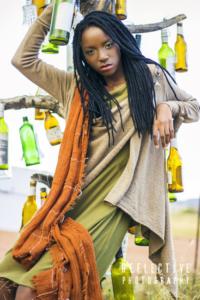 Kearatwa Mokorotlo - Autumn Colours Shoot - Reflective Photography