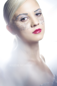 Michelle Herbst - BH Make-Up Studio Branding Shoot - Jadie Professionals - Reflective Photography
