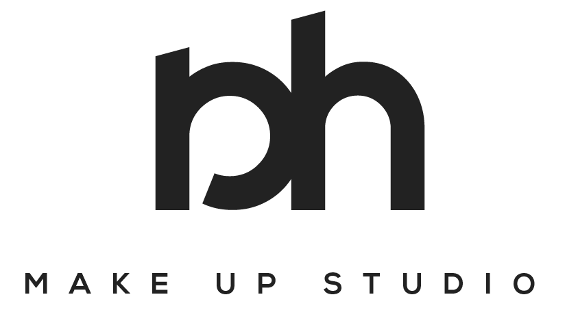 BH Make-up Studio Logo